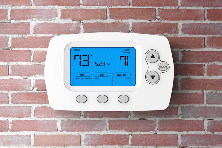Step into the 21st Century by Getting a State-of-the-Art Thermostat