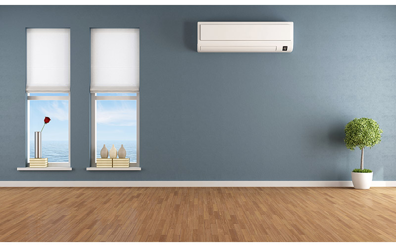 Why Is Ductless AC Becoming So Popular Among Homeowners?