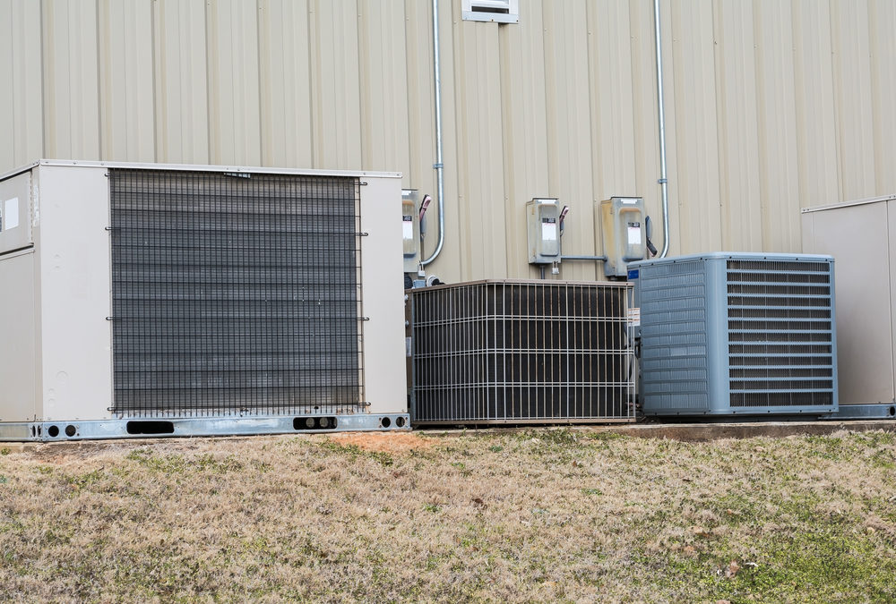 3 Reasons Why HVAC Unit Size Matters