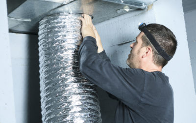 Why Seal Your Air Ducts in Your Fort Myers, FL Home?