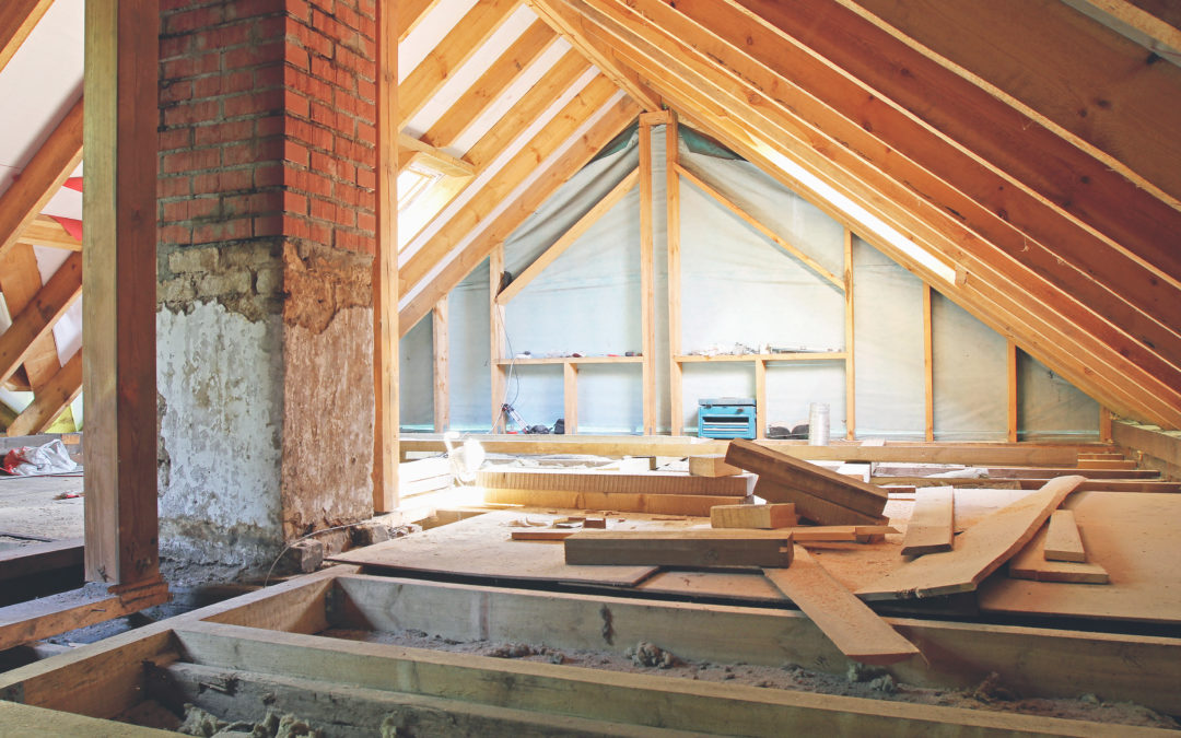 A Comprehensive Guide to How Blown-In Insulation Is Installed
