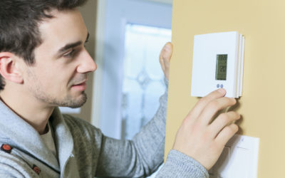 What Is the Ideal Thermostat Temperature for a Florida Winter?